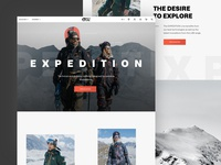 Picture expedition Line 2019