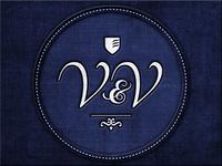 Vision & Values Patch