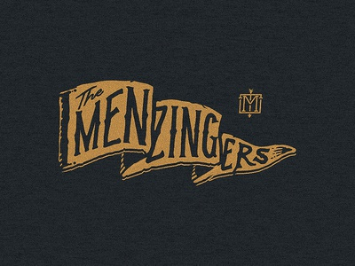 The Menzingers - Pennant
