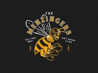 The Menzingers - Boxing Bee