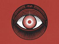 MAgne - Magic Eye