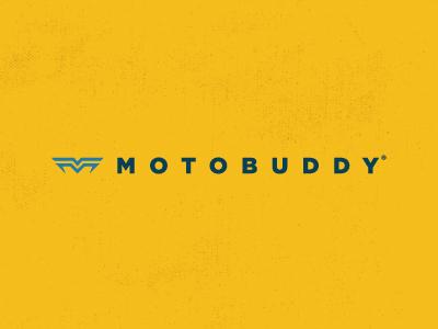 Motobuddy logo 1