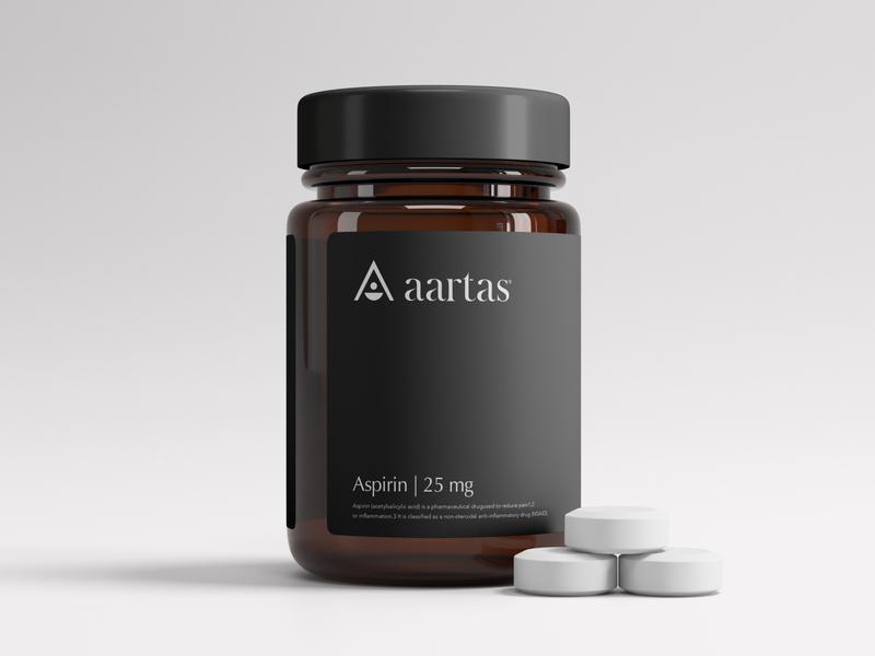 Aartas - Pill Box