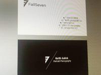 Fall 7 Biz Card