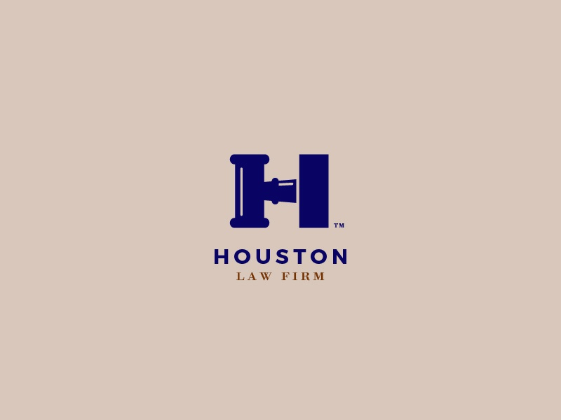 Houston Law Firm logo ideas