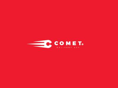 Comet - Delivery App