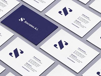 Socrates ( S + Talk ) together logo s socrates talk assist help solve find