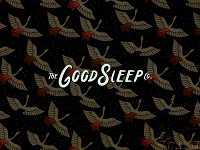The Good Sleep Company