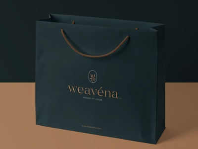 Weavena - Shopping Bag
