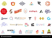 MASKON BRANDS | Year Review 2019