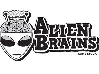 AlienBrains - Mobile Apps Studio