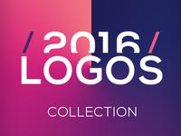 Set of Logos - 2016