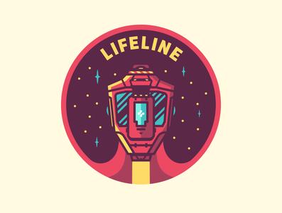 Lifeline Drop Pod