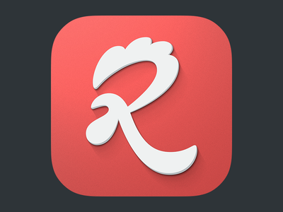 Roost app icon