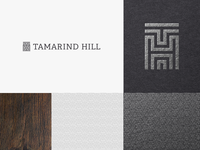 T+H Monogram