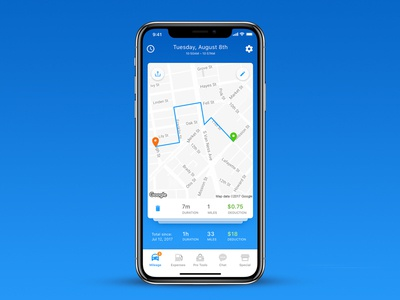 Adapting an iOS App to the new iPhone X