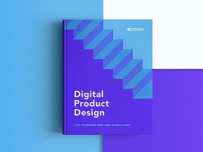 10Clouds ebook sobecki steps flat free 10clouds design product digital book ebook