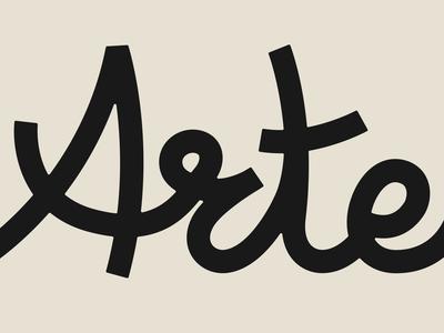 Arte - WIP
