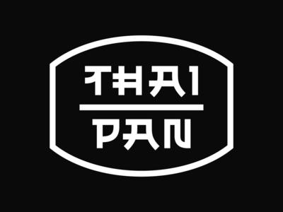 Thai Pan - Logo Proposal