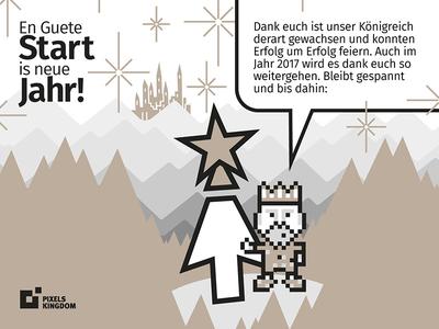 Happy New Digital Year