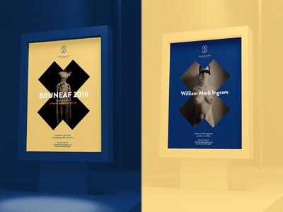 Schiller Art Gallery poster