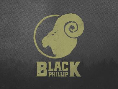 Black Phillip - Custom Graphics