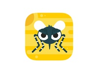 Aedes Game - App Icon