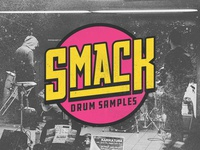 Smack Drum samples