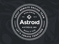 We are Astroid