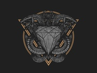 Venomous Symbol