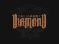 Venomous Diamond custom type