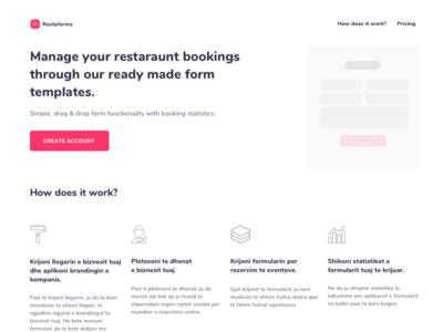 Restaurant Booking Software software restaurant booking
