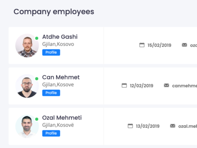 Company employees hr employees hrbee