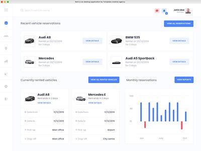 Rent a Car desktop application rent a car rent car rental rent