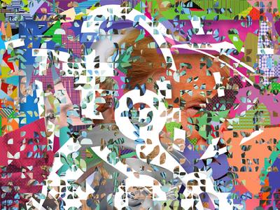 Tolerance Poster Show  — Detail graphic design typography design poster design posters poster