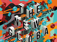 The New Globalization — Poster Detail