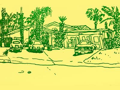 Amerikkkan Dream #01 coloring ink pencil pen drawing draw illustrator artist arts art sketch illustration