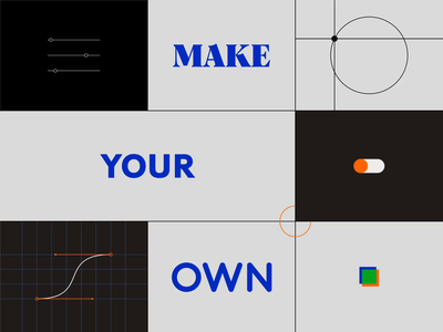 Make your own animated typeface tutorial kinetic motion font type animated animography after effects typeface typography
