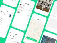 Property app 😇