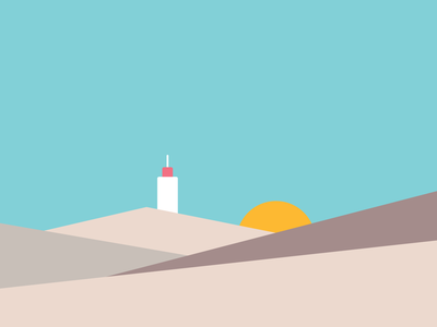 Mont Ventoux france mont ventoux