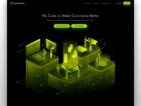 Pasilobus - Website - Main Illustration