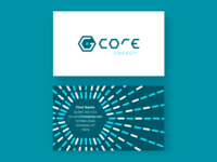 Gcore Business Cards