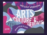 City of Mt Vernon Arts & Cultural Master Plan
