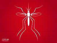 Bloodsuckers Mosquito