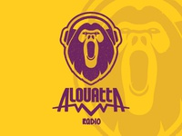 Alouatta Radio