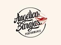 Angelica Barajas Performance Logo