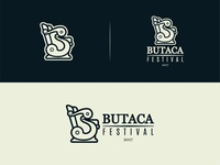 BUTACA Festival Logo