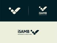 iSAMB Logo
