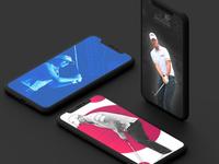 Mobile Wallpapers / Lock Screens