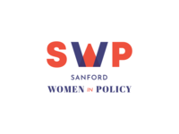 Sanford Women in Policy - Logo Options